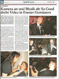 Tips Linz-Land vom 30.3.2011