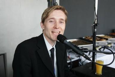 Pianist / Keyboarder Andreas Lanegger
