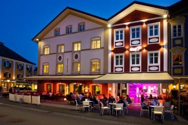 Iris Porsche Hotel Mondsee