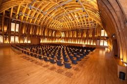 Kuppelsaal TU Wien (Copyright TU Wien)