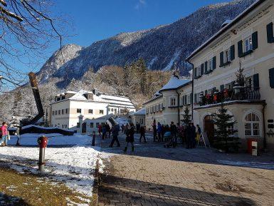 Campus Schloss Oberrain