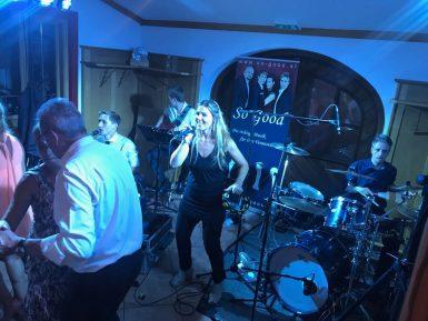 Bayern Pop Hochzeitsband In Straubing Partyband Band