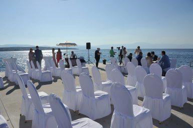 So Good Goes Kroatien Hochzeitsfeier In Malinska Insel Krk So Good
